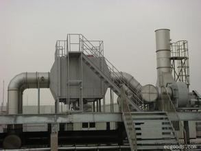电缆厂废气处理设备