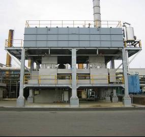 RTO蓄热式焚烧系统|蓄热式热力焚化炉