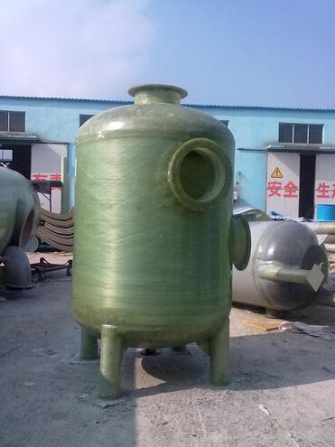 高效活性炭有机废气净化吸附塔