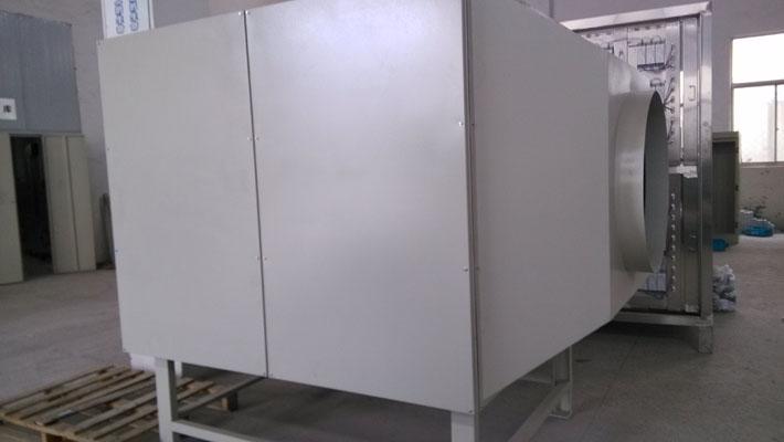 活性炭废气治理设备