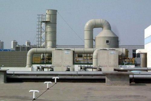酸雾废气净化塔安装及在使用时,应特别注意什么?
