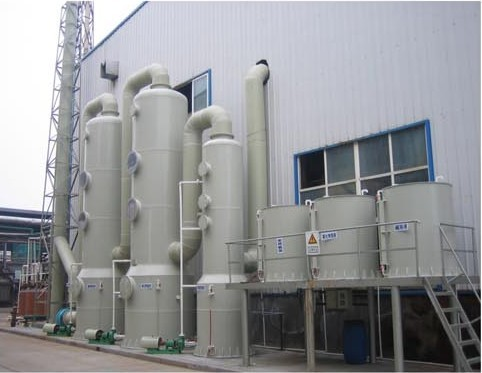 废污水池除臭设备