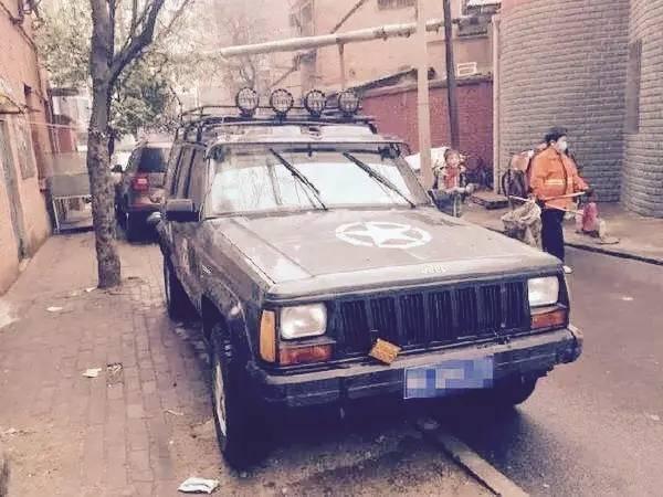 国I国Ⅱ排放标准的车在北京五环内将工作日禁止通行