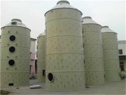 废气处理设备加药装置
