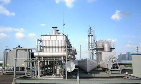 有机废气处理分析甲苯回收机