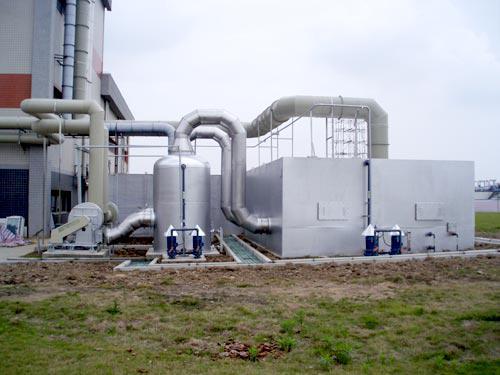 工业有机废气处理工艺有哪些?