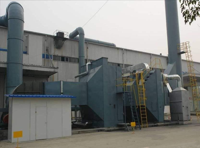 苏州印刷废气处理设备哪家口碑好?