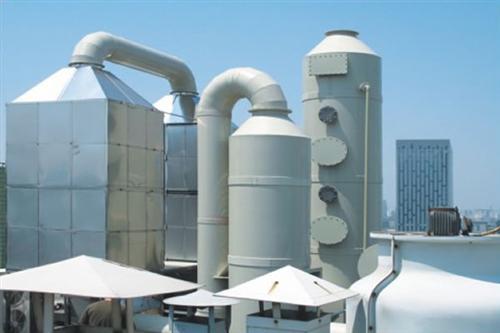 废气净化方法之催化燃烧法