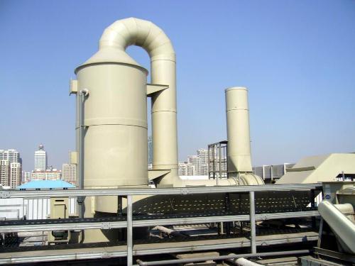 怎么挑选合适的工业废气处理厂家?