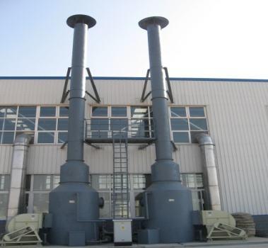 铸造废气处理的分类及其工作原理