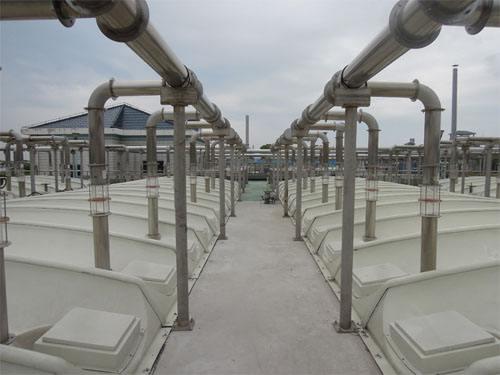 污水处理厂除臭设备综合对比