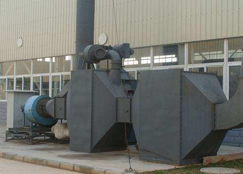 怎么样降低工业废气处理设备的维护保养成本?