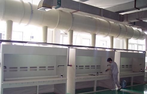 工业废气处理氮氧化物介绍