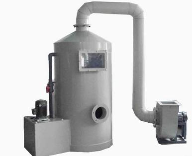 催化燃烧法中的催化剂是处理废气的关键因素