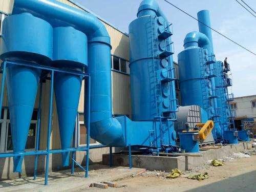 我们工业废气处理设备厂家口碑怎么样
