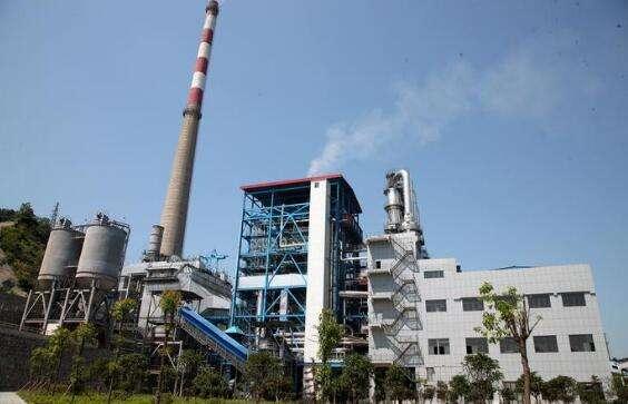 水泥厂工业废气处理高温等离子焚烧技术