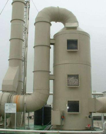 如何选择适合的废气处理设备?