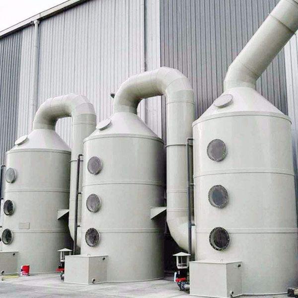 制鞋厂油烟废气处理方案