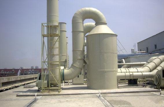 废气处理花多少钱才能过环评?