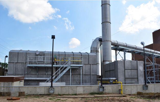 RCO蓄热式催化燃烧法技术的优势有哪些?